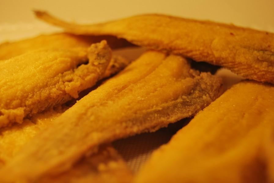 Acedias Fritas