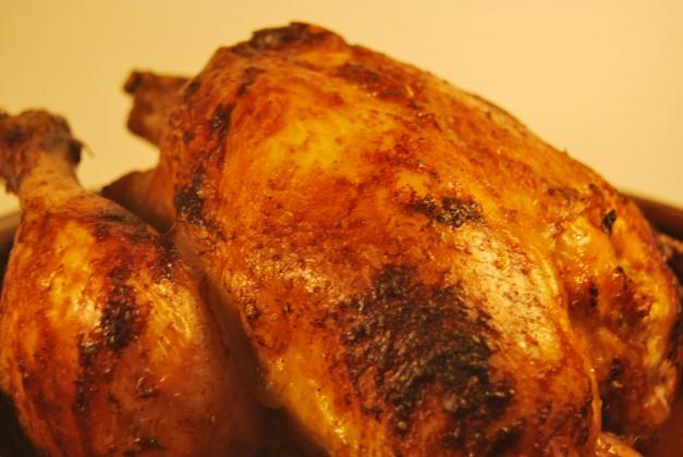 Pollo Marchoso