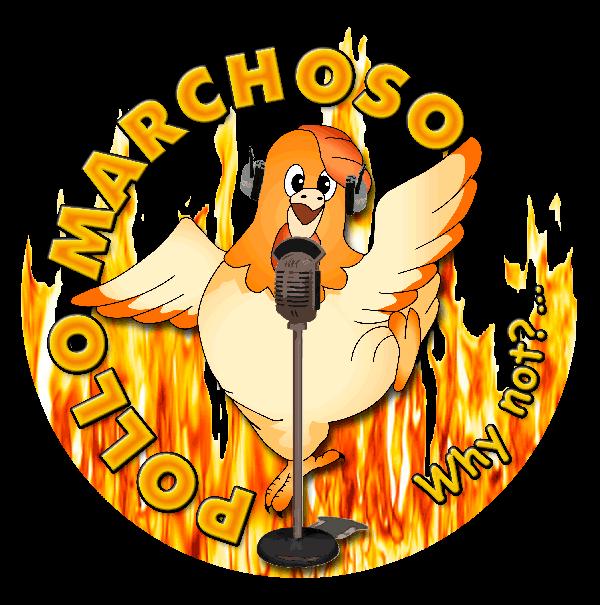 Asador de pollos en Sevilla - El pollo marchoso