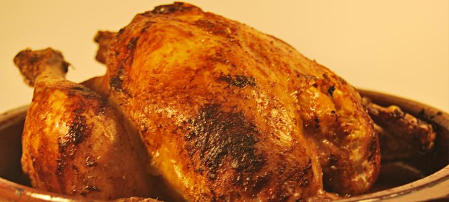 El Pollo Marchoso